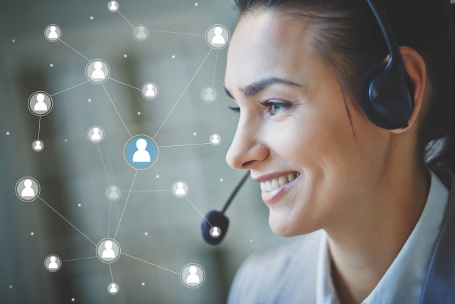 AI of callcenter